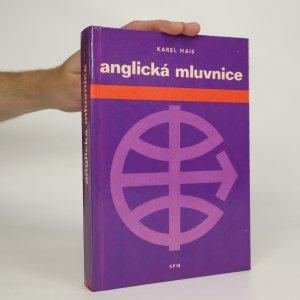 náhled knihy - Anglická mluvnice