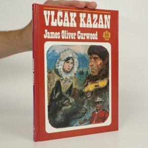 náhled knihy - Vlčák Kazan