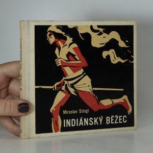 náhled knihy - Indiánský běžec