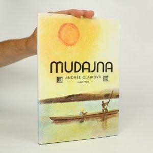 náhled knihy - Mudajna