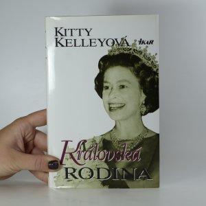 náhled knihy - Královská rodina