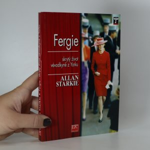 náhled knihy - Fergie. Její skrytý život