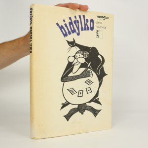 náhled knihy - Bidýlko