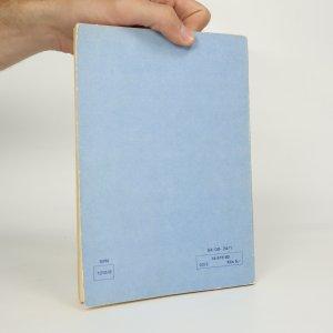 antikvární kniha Matematika pro gymnázia. Sešit 8, 1980