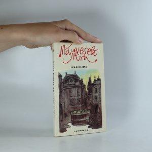 náhled knihy - Má veselá jitra