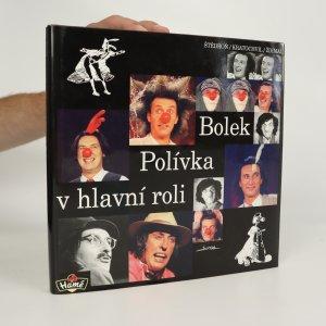 náhled knihy - Bolek Polívka v hlavní roli