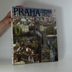 náhled knihy - Praha. Setkání věků
