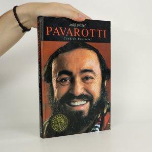 náhled knihy - Můj přítel Pavarotti