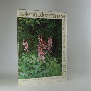 náhled knihy - Zelená klenotnice