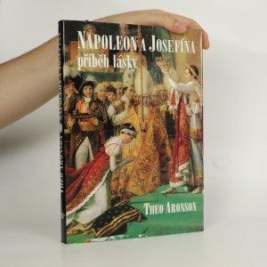 náhled knihy - Napoleon a Josefína