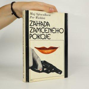 náhled knihy - Záhada zamčeného pokoje
