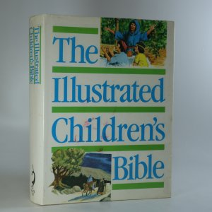 náhled knihy - The illustrated children's Bible