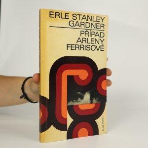 náhled knihy - Případ Arleny Ferrisové