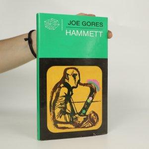 náhled knihy - Hammett
