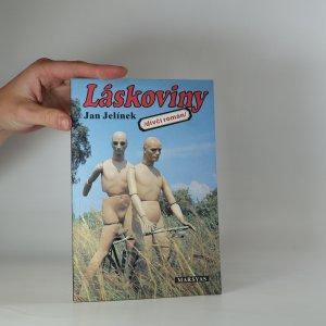 náhled knihy - Láskoviny
