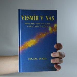 náhled knihy - Vesmír v nás
