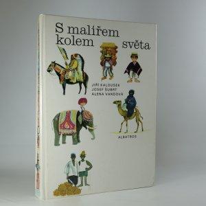 náhled knihy - S malířem kolem světa