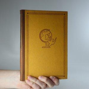 náhled knihy - Tajemství ptačího stěhování