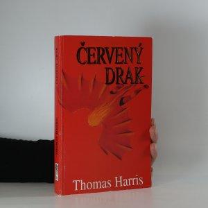 náhled knihy - Červený drak