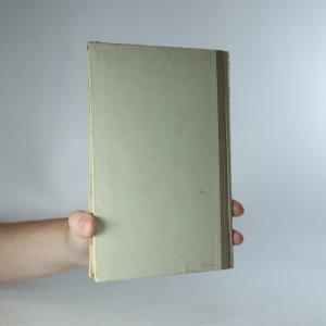 antikvární kniha Materialismus a právní věda, 1947