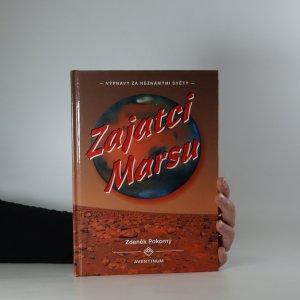 náhled knihy - Zajatci Marsu