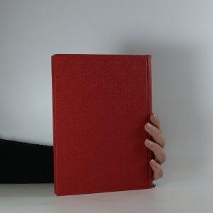 antikvární kniha Zákony Chammurapiho, 1954