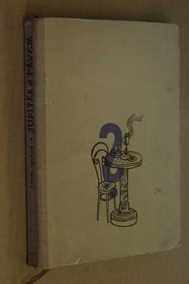 náhled knihy - Jupiter s pávem