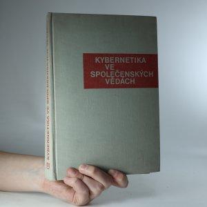 náhled knihy - Kybernetika ve společenských vědách