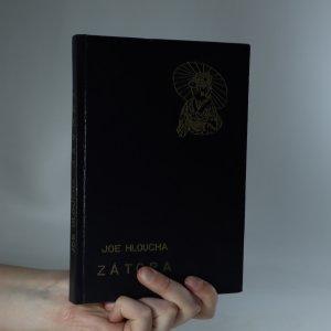 náhled knihy - Zátopa