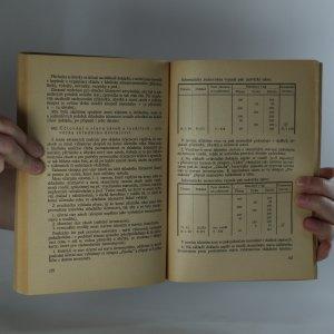 antikvární kniha Skladní účetnictví průmyslových podniků. Část 1. Organisace skladu a skladní účetnictví podle závazných směrnic., 1949