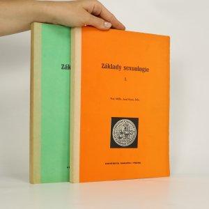 náhled knihy - Základy sexuologie. 1. a 2. svazek. (knihy jsou cítit kouřem)