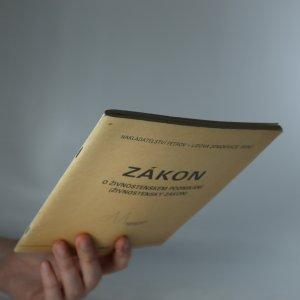 antikvární kniha Zákon o živnostenském podnikání, 1991