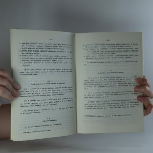 antikvární kniha Zákon o konkursu a vyrovnání, 1991