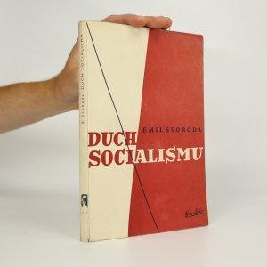 náhled knihy - Duch socialismu