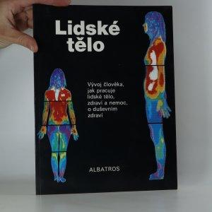 náhled knihy - Lidské tělo