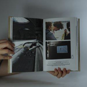 antikvární kniha Side effects, 2015