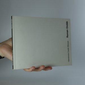 náhled knihy - Roman Ondák