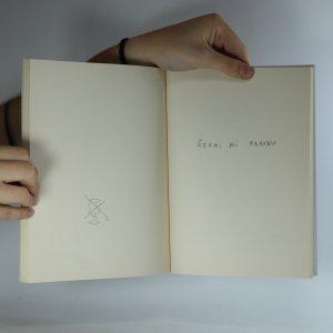antikvární kniha Otázky (Číslovaný výtisk - č. 192), 2014