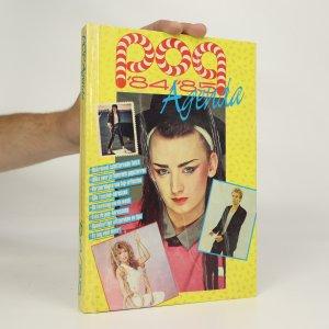 náhled knihy - Pop Agenda 84'/85'