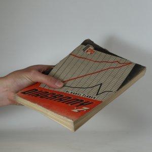 antikvární kniha Diagramy