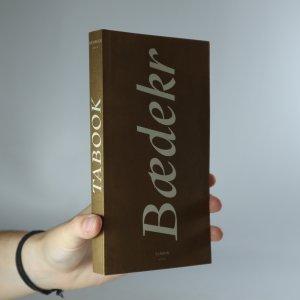 náhled knihy - Tabook Baedeker