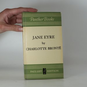 náhled knihy - Jane Eyre