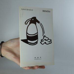 náhled knihy - Šlehačka