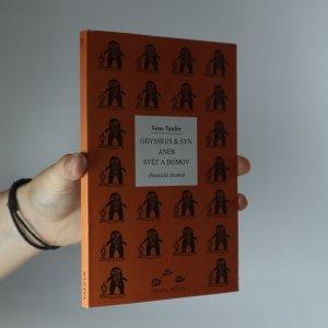 náhled knihy - Odysseus & syn, aneb, Svět a domov