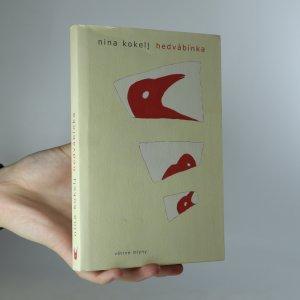 náhled knihy - Hedvábínka