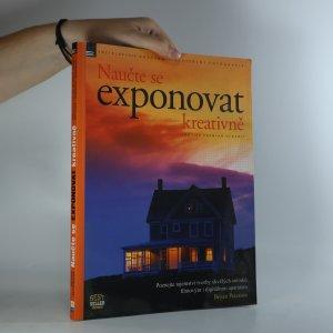náhled knihy - Naučte se exponovat kreativně