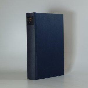 náhled knihy - Deutsche Gedichte. 2. díl.
