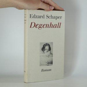 náhled knihy - Degenhall