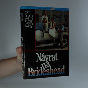 náhled knihy - Návrat na Brideshead