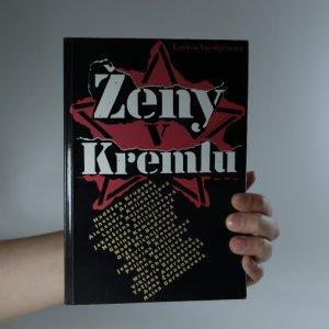 náhled knihy - Ženy v Kremlu